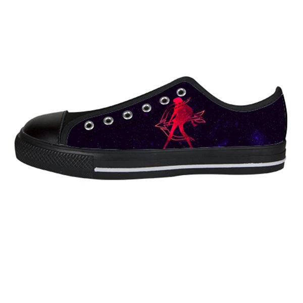 Made only for Real Fans - Sailor Mars Sneakers - TeeAmazing - 3