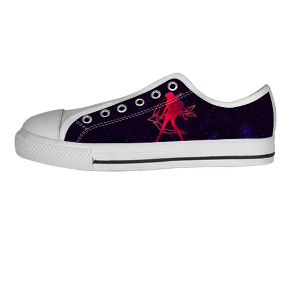 Made only for Real Fans - Sailor Mars Sneakers - TeeAmazing - 4