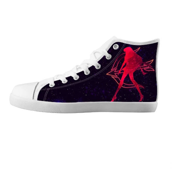 Made only for Real Fans - Sailor Mars Sneakers - TeeAmazing - 5