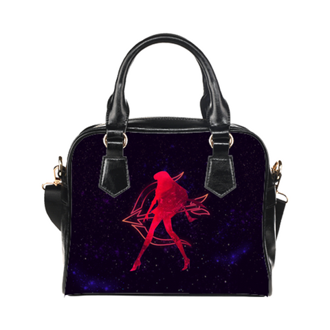 Sailor Mars Purse & Handbags - Sailor Moon Bags - TeeAmazing