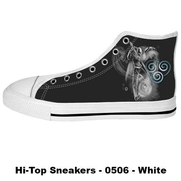 Made only for Real Fans - Aang Sneakers - TeeAmazing - 2
