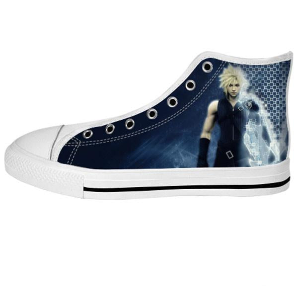 Made only for Real Fans - Cloud Sneakers - TeeAmazing - 2