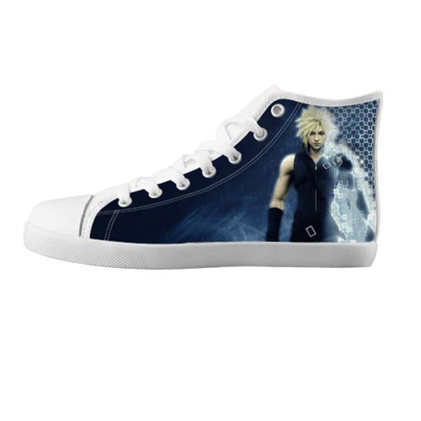 Made only for Real Fans - Cloud Sneakers - TeeAmazing - 5