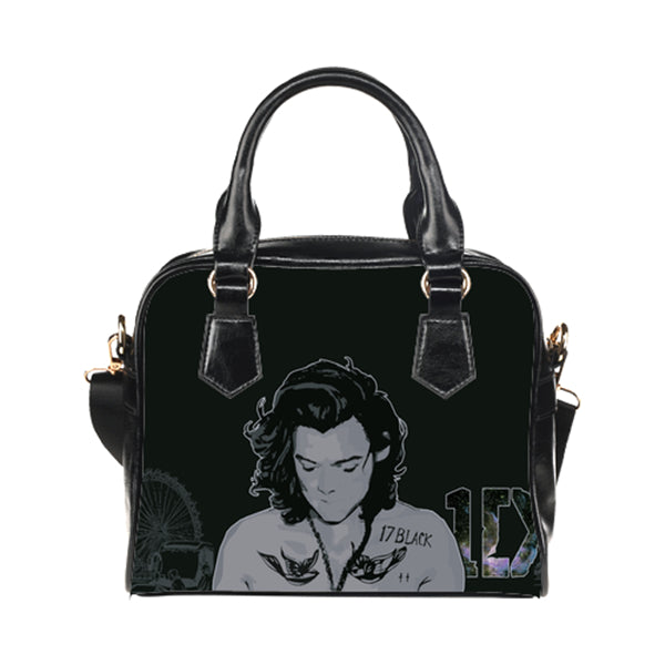 Harry Style Purse & Handbags - One Direction Bags - TeeAmazing
