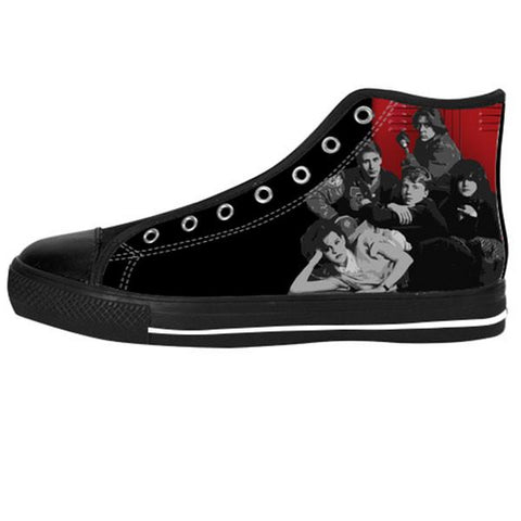 Awesome Custom The Breakfast Club Shoes Design - The Breakfast Club Sneakers - TeeAmazing