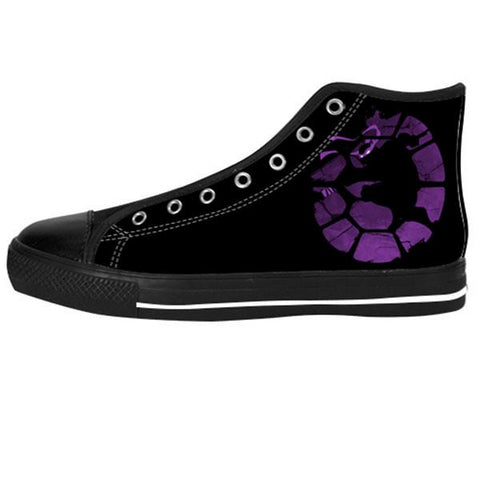 Donatello Shoes & Sneakers - Custom Teenage Mutant Ninja Turtles Canvas Shoes - TeeAmazing