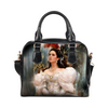 Sarah Williams Purse & Handbags - Labyrinth Bags - TeeAmazing