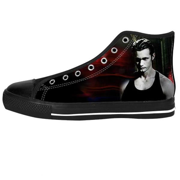 Eric Northman Shoes & Sneakers - Custom True Blood Canvas Shoes - TeeAmazing - 1