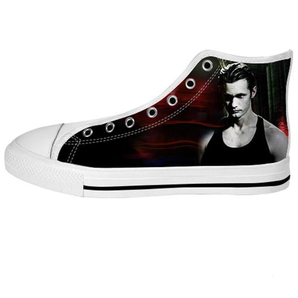 Eric Northman Shoes & Sneakers - Custom True Blood Canvas Shoes - TeeAmazing