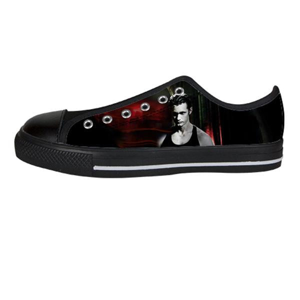 Eric Northman Shoes & Sneakers - Custom True Blood Canvas Shoes - TeeAmazing - 3