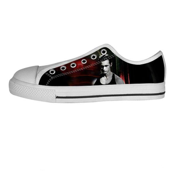 Eric Northman Shoes & Sneakers - Custom True Blood Canvas Shoes - TeeAmazing - 4
