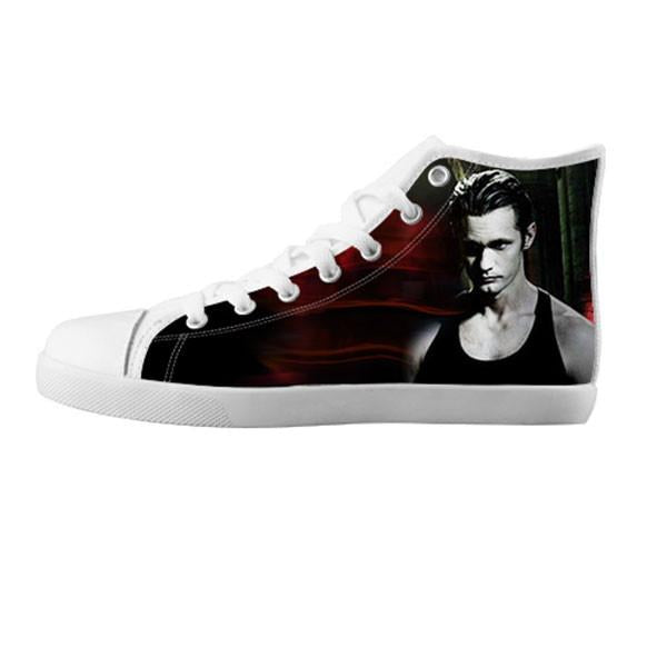 Eric Northman Shoes & Sneakers - Custom True Blood Canvas Shoes - TeeAmazing - 5