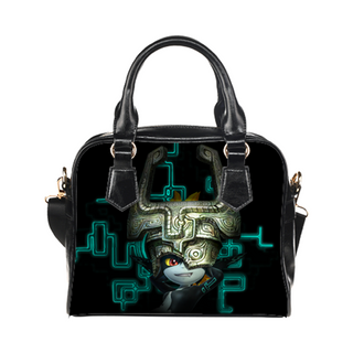 Midna Twilight Princess Purse & Handbags - Zelda Bags - TeeAmazing