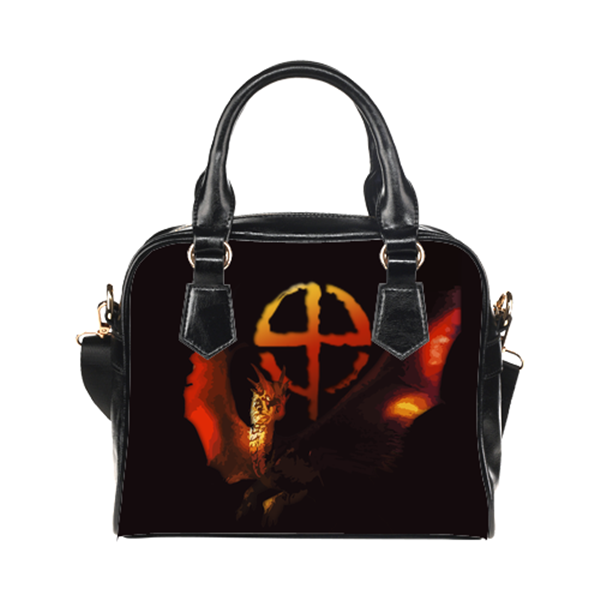 Draco Purse & Handbags - Dragonheart Bags - TeeAmazing