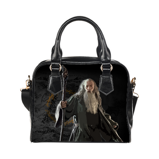 Gandalf Purse & Handbags - The Lord of The Rings Bags - TeeAmazing