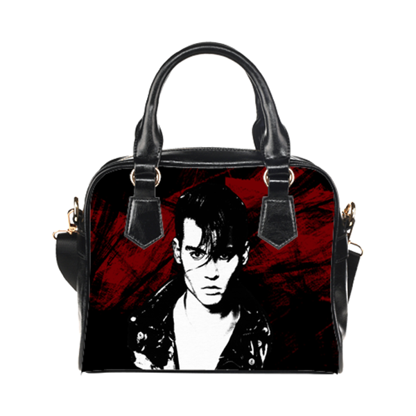 Cry-Baby Purse & Handbags - Cry-Baby Bags - TeeAmazing