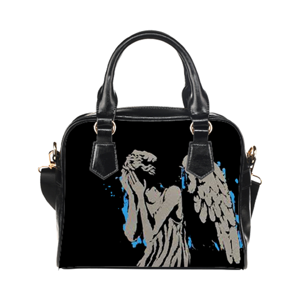 Weeping Angel Purse & Handbags - Doctor Who Bags U689948