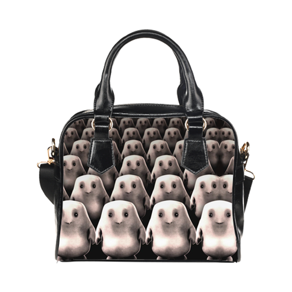 Adipose Purse & Handbags - Doctor Who Bags - TeeAmazing