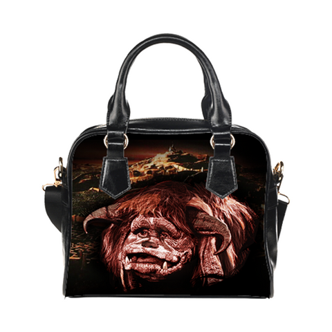 Ludo Purse & Handbags - Labyrinth Bags - TeeAmazing