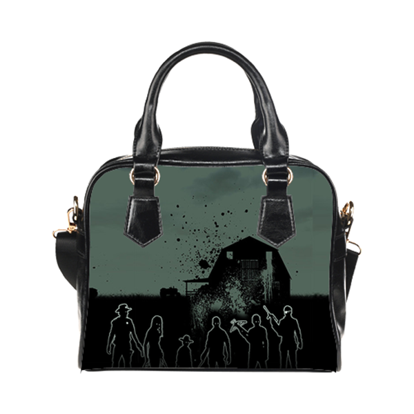 The Walking Dead Purse & Handbags - The Walking Dead Bags HB0693