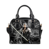 Sephiroth and Masamune Purse & Handbags - Final Fantasy Bags - TeeAmazing
