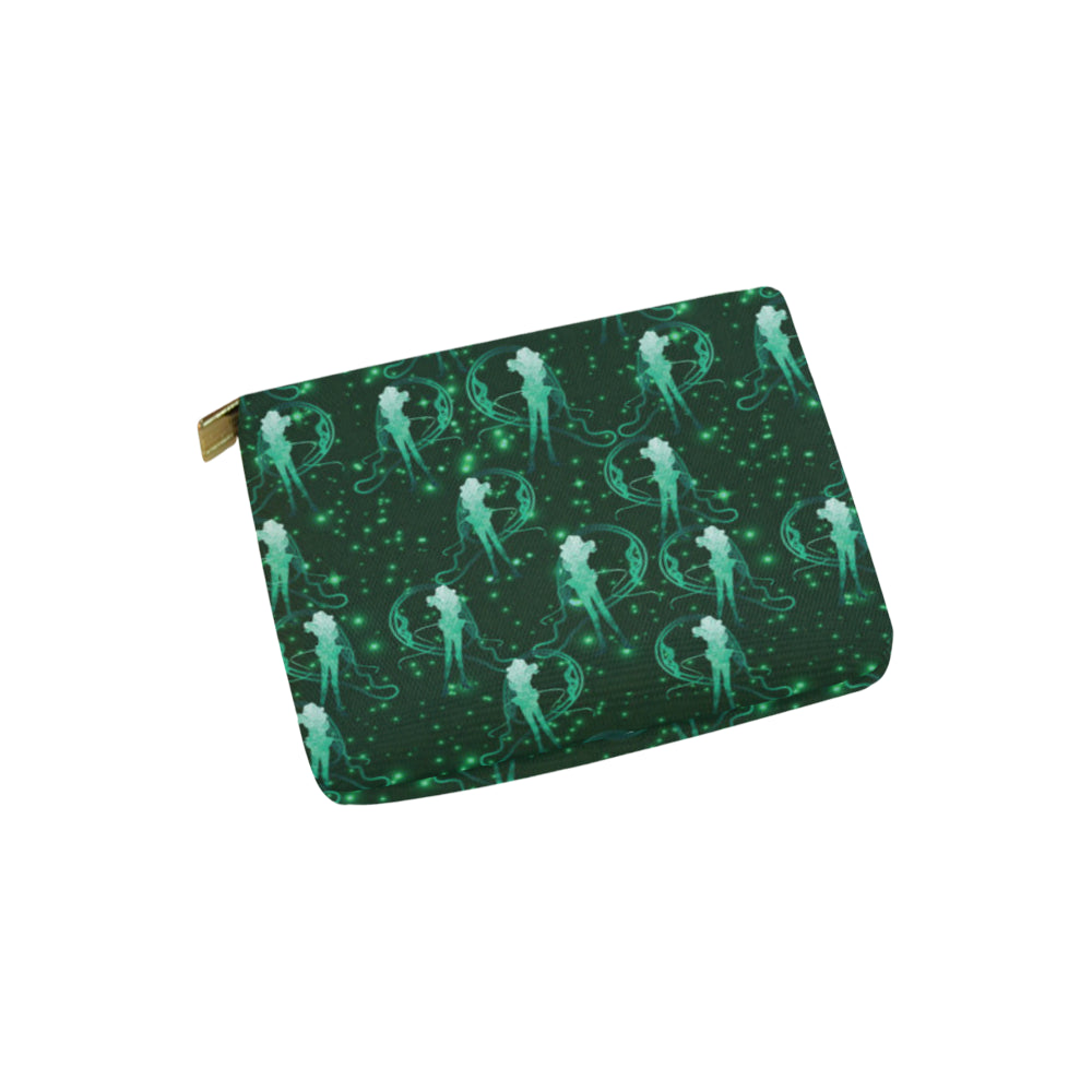 Sailor Neptune Carry-All Pouch 6x5 - TeeAmazing