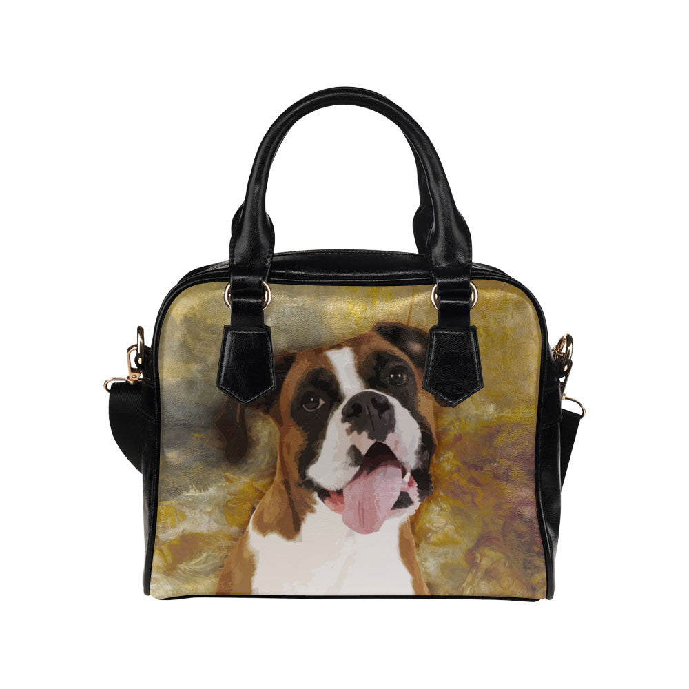 Boxer Purse & Handbags - Boxer Bags - TeeAmazing