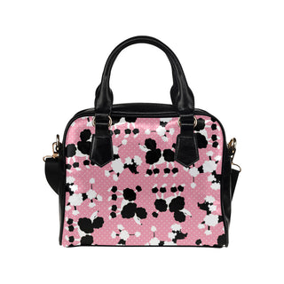 Poodle Purse & Handbags - Poodle Bags - TeeAmazing
