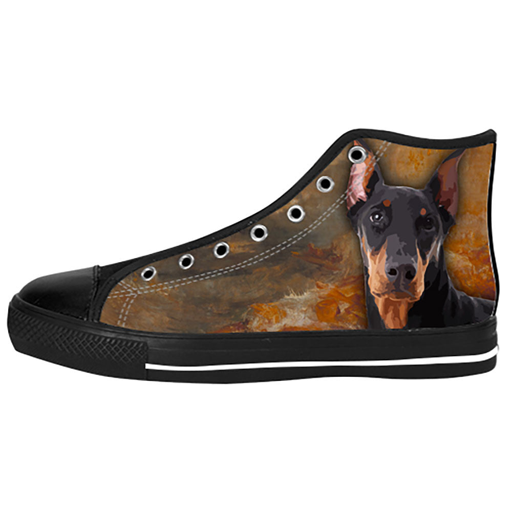 Gifts For Doberman Pinscher Lovers Dog Owner Gift Ideas Teeamazing