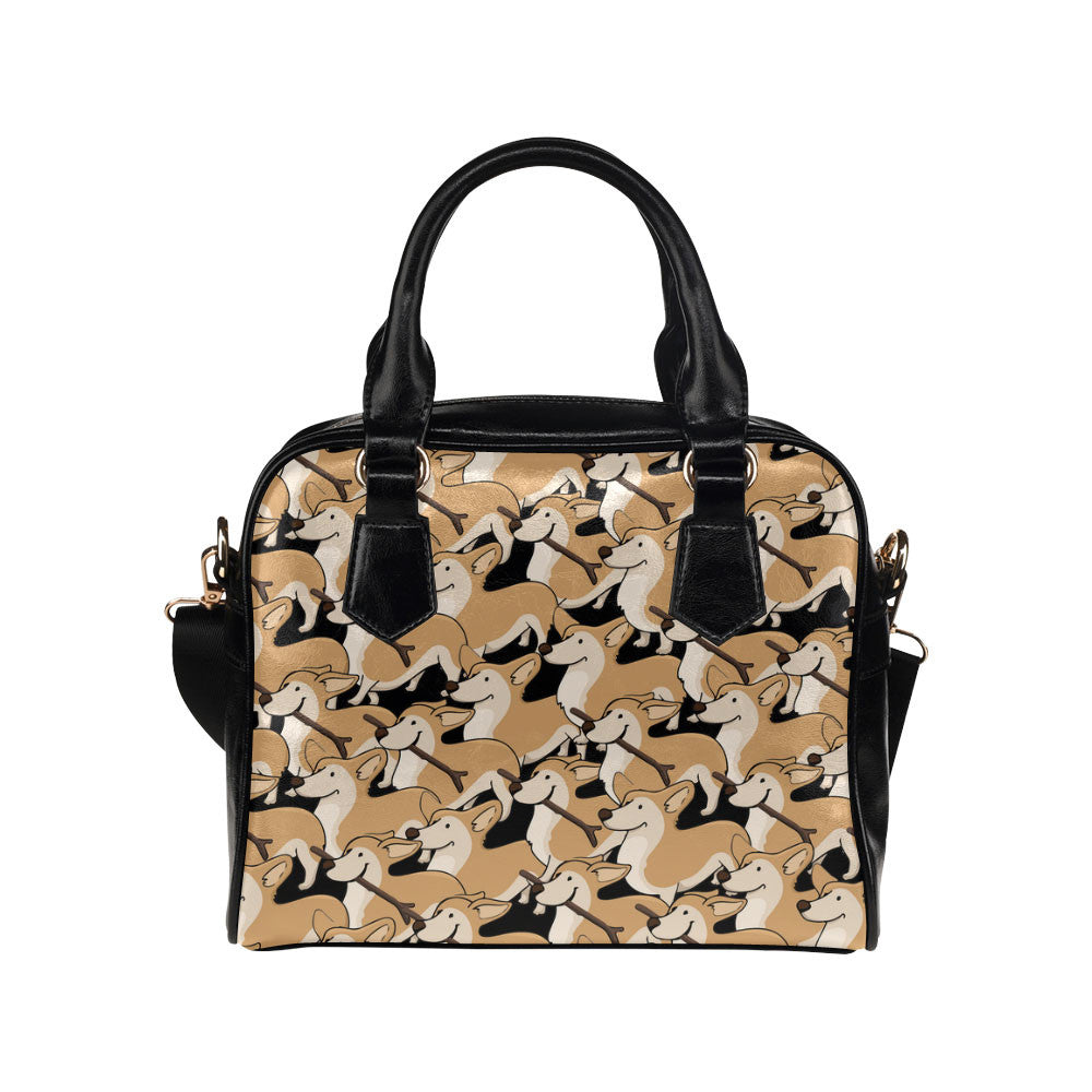 Corgi Purse & Handbags - Corgi Bags - TeeAmazing