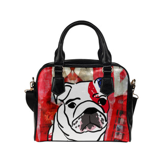 English Bulldog Purse & Handbags - English Bulldog Bags - TeeAmazing