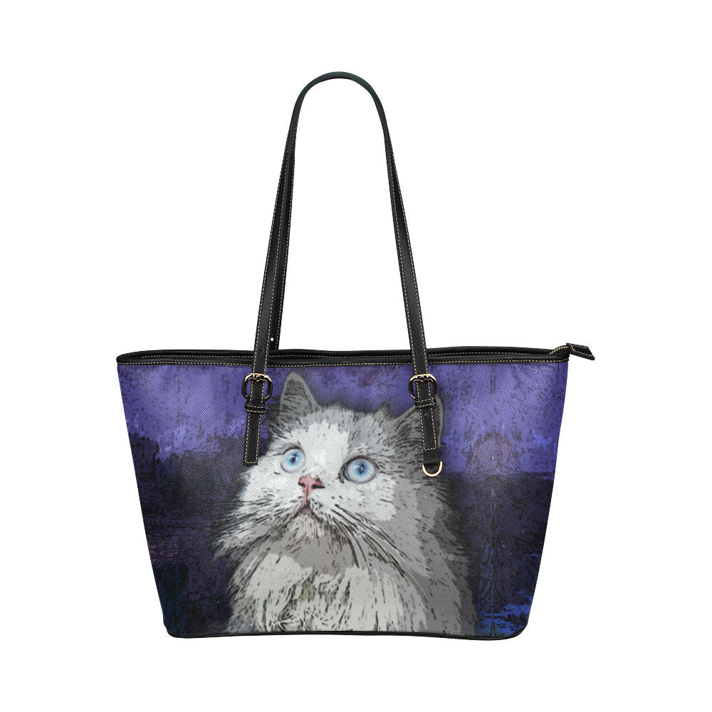 Persian Leather Tote Bags - Persian Bags - TeeAmazing