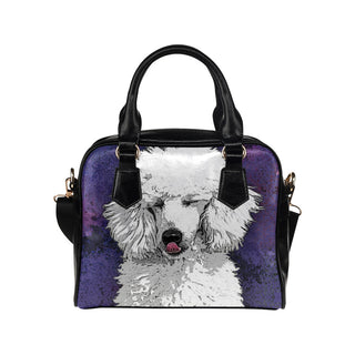 Poodle Dog Purse & Handbags - Poodle Bags - TeeAmazing