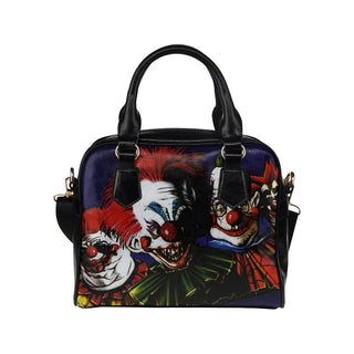 Killer Klowns from Outer Space Purse & Handbags - Killer Klowns from Outer Space Bags - TeeAmazing