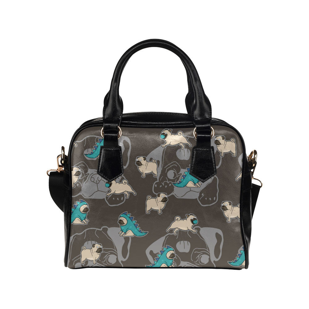 Pug Purse & Handbags - Pug Bags - TeeAmazing