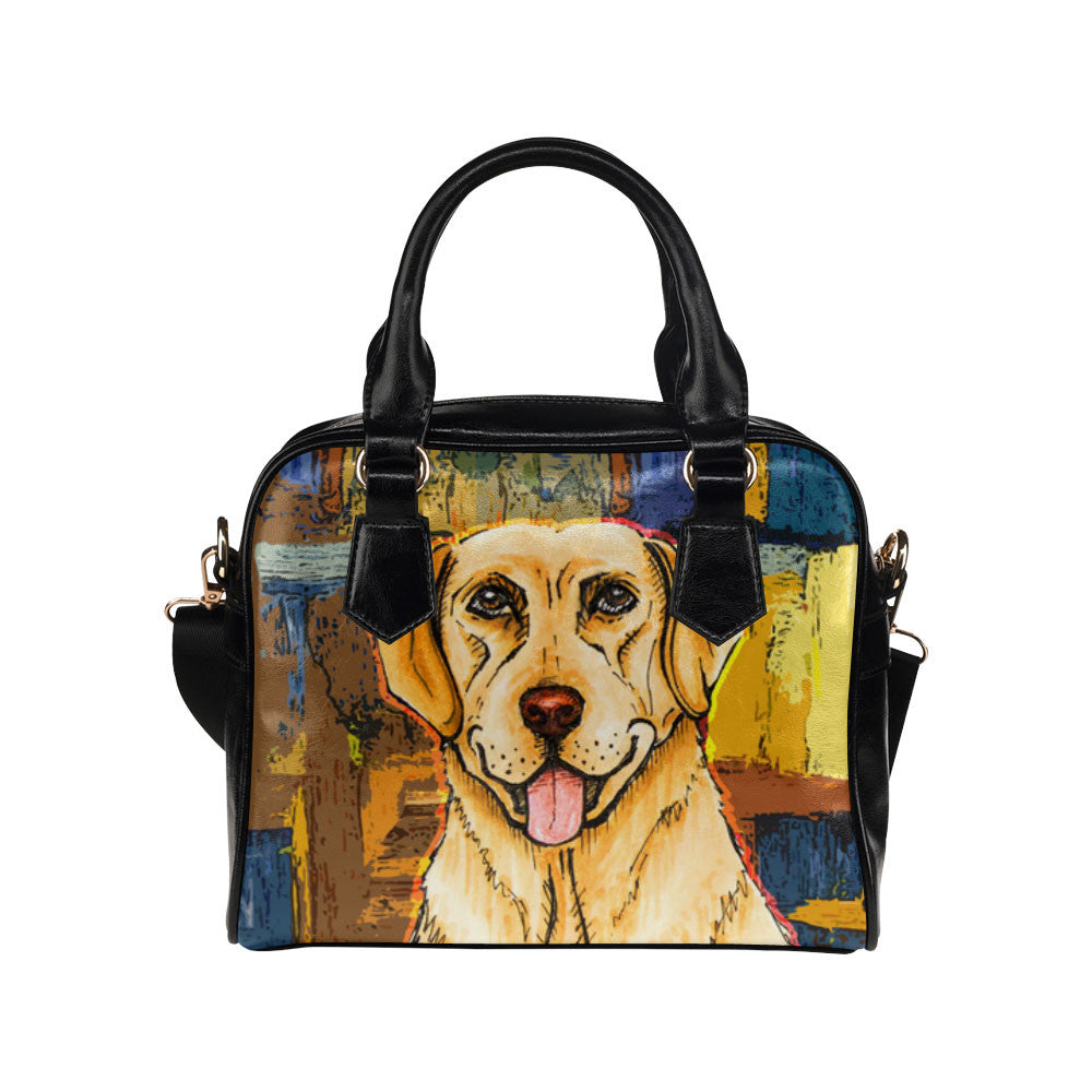 Labrador Retriever Dog Purse & Handbags - Labrador Retriever Bags - TeeAmazing