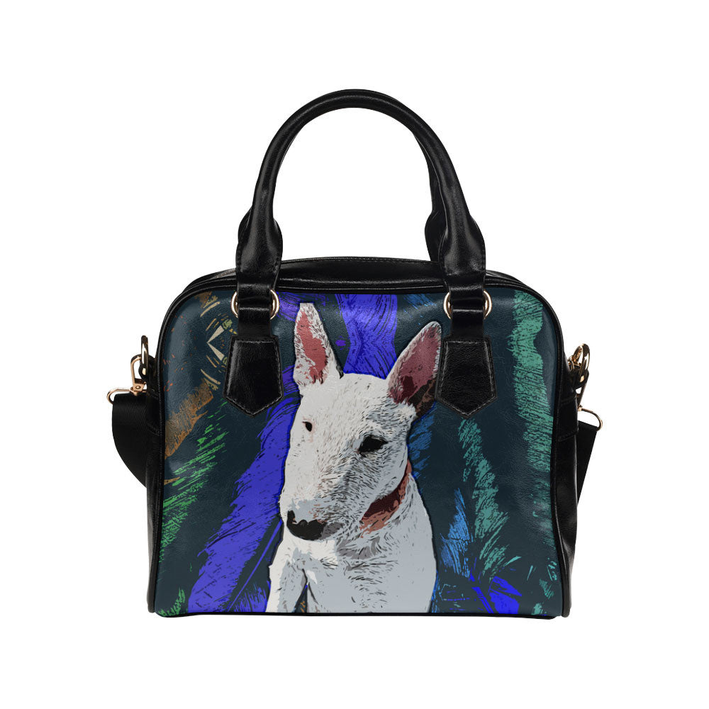 Bull Terrier Purse & Handbags - Bull Terrier Bags - TeeAmazing