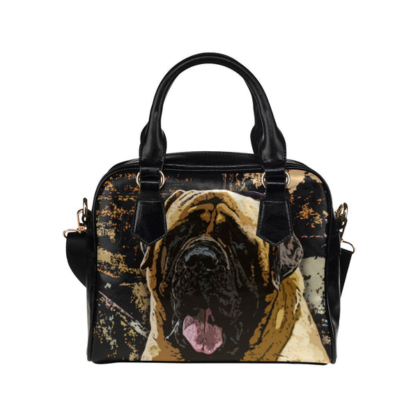 English Mastiff Purse & Handbags - English Mastiff Bags - TeeAmazing