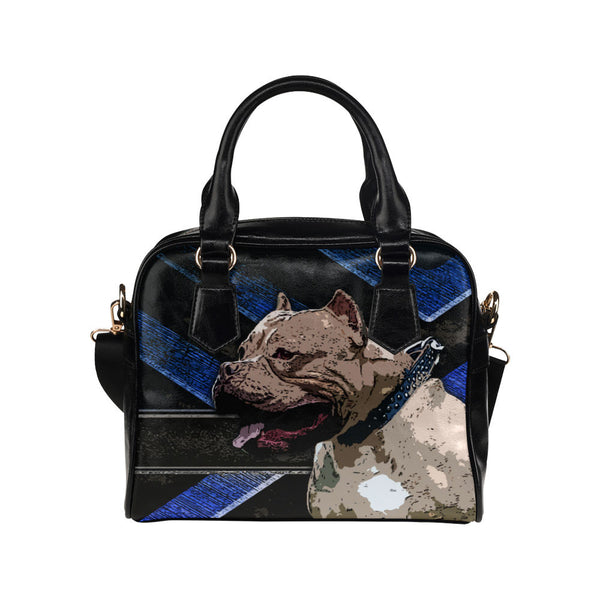 Pitbull Purse & Handbags - Pitbull Bags - TeeAmazing
