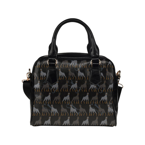Doberman Pinscher Dogs Purse & Handbags - Doberman Pinscher Bags - TeeAmazing