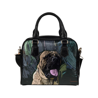 Bullmastiff Purse & Handbags - Bullmastiff Bags - TeeAmazing