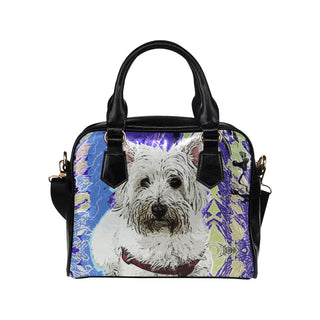 West Highland White Terrier Purse & Handbags - West Highland White Terrier Bags - TeeAmazing