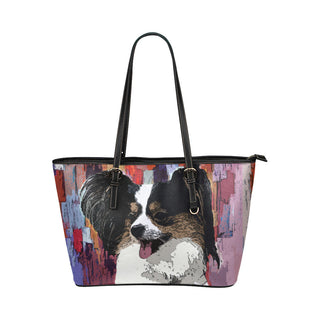 Papillon Tote Bags - Papillon Bags - TeeAmazing