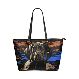 German Shorthaired Pointer  Tote Bags - German Shorthaired Pointer Bags - TeeAmazing