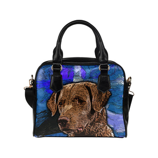 Chesapeake Bay Retriever Purse & Handbags - Chesapeake Bay Retriever Bags - TeeAmazing