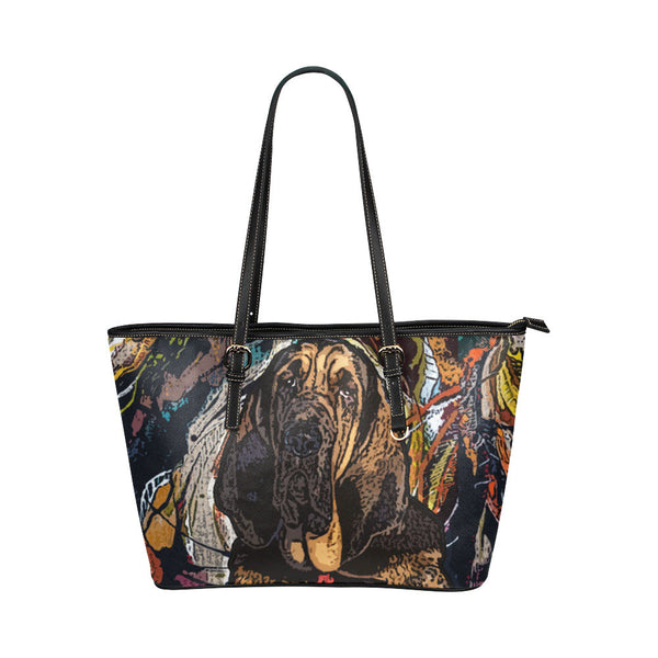 Bloodhound Tote Bags - Bloodhound Bags - TeeAmazing - 1