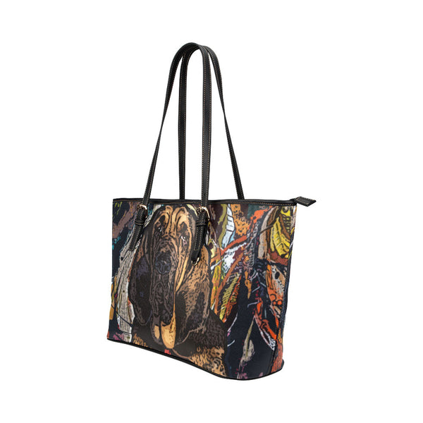 Bloodhound Tote Bags - Bloodhound Bags - TeeAmazing - 2