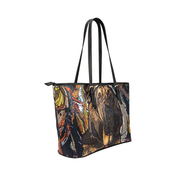 Bloodhound Tote Bags - Bloodhound Bags - TeeAmazing - 4