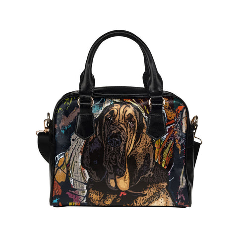 Bloodhound Purse & Handbags - Bloodhound Bags - TeeAmazing