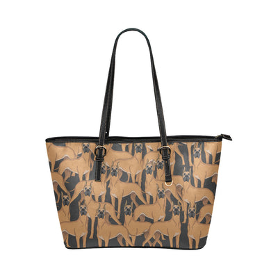 Great Dane Tote Bags - Great Dane Bags - TeeAmazing - 1